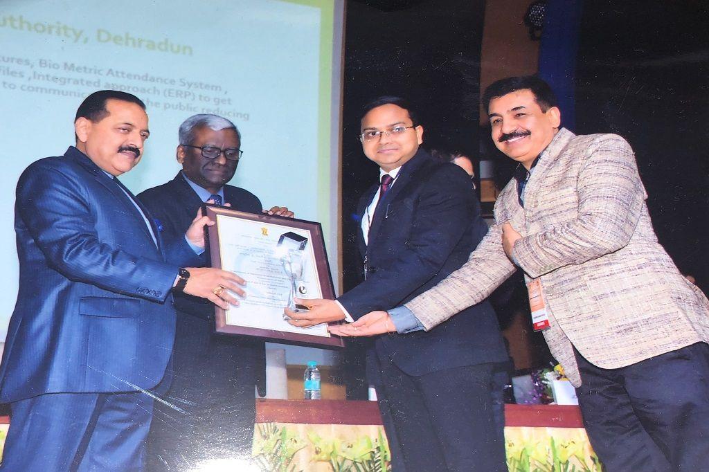 MDDA – Mussoorie Dehradun Development Authority