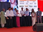 Smart Cities India Award 2019